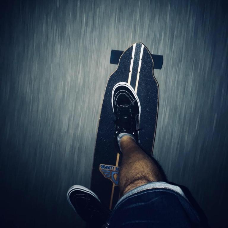 LB skate